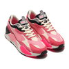 PUMA RS-X3 PUZZLE RAPTURE ROSE/PEONY/WHISPER WHITE 371570-06画像