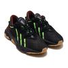 adidas PUSHA T OZWEEGO BLACK FV2484画像