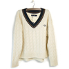 FRED PERRY Lady's F7178 Tilden Sweater画像