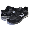 new balance GC990V5 BLACK画像
