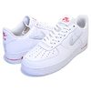 NIKE AIR FORCE 1 JEWEL white/pure platinum CT3438-100画像