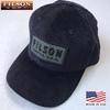 FILSON Cord Logger Cap画像