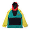 DIADORA ANORAK MCNAIRY GREEN SHADOW 176304-0079画像