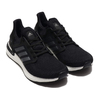 adidas ULTRABOOST 20 CORE BLACK/NIGHT METRIC/FOOTWEAR WHITE EF1043画像