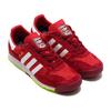 adidas SL 80 SCARLET/FOOTWEAR WHITE/COLLEGE BURGUNDY FV4418画像