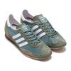 adidas SL 72 LOW GREEN/FOOTWEAR WHITE/ORANGE EG5198画像