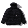 Carhartt JONES PULLOVER BLACK I026810-8900画像