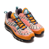 NIKE AIR MAX 98 AMBER RISE/THUNDER GREY-PINK QUARTZ CQ7513-814画像