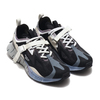 Reebok ZIG KINETICA IAN PALEY BLACK/ALLOY/ROSE DUST EG8913画像
