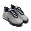 NIKE AIR MAX 720 METALLIC SILVER/OFF NOIR-COSMIC CLAY AO2924-019画像