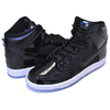 NIKE SB DUNK HIGH PRO SPACE JAM black/black-white BQ6826-002画像
