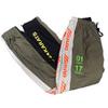"""MIZUNO WIND BRAKER PANTS """"24Karats x mita sneakers"""" OLV/BLK/ORG D2MF9X2038画像"""