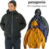 patagonia CLOUD RIDGE JACKET画像