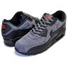 NIKE AIR MAX 90 ESSENTIAL dark grey/black-cosmic clay AJ1285-025画像