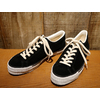 WAREHOUSE Lot 3400 SUEDE SNEAKER BLACK画像