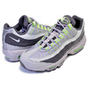 NIKE AIR MAX 95 UTILITY thunder grey/reflect silver BQ5616-002画像
