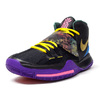 """NIKE KYRIE 6 CNY EP """"CHINESE NEW YEAR"""" BLACK/METALIC GOLD/LASER BLUE/PINK CD5029-001画像"""