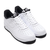 NIKE AIR FORCE 1 '07 1 WHITE/BLACK-WHITE CD0884-100画像