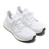 adidas ULTRABOOST 20 FOOTWEAR WHITE/FOOTWEAR WHITE/CORE BLACK EF1042画像