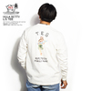 The Endless Summer HULA BETTY L/S TEE FH-0374319画像