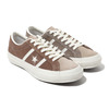 CONVERSE STAR&BARS MULTISUEDE BROWN 35200090画像