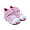 CONVERSE BABY ALL STAR N NEONACCENT V-1 LILAC 37300541画像