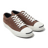 CONVERSE JACK PURCELL RET NUBUCK BROWN 33300220画像
