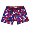 POLO RALPH LAUREN RM3-Q303 BOXER BRIEF RED画像