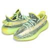 adidas YEEZY BOOST 350 V2 YEEZREEL yeereel/yeereel/yeereel FW5191画像