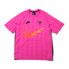 NIKE AS M NSW NSW TOP SS JSY ACTIVE FUCHSIA CJ5197-623画像