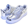 NIKE WMNS AIR FORCE 1 SP chrome/metallic silver-wht CQ6566-001画像