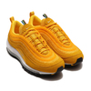 NIKE AIR MAX 97 QS AMARILLO/METALLIC GOLD-WHITE-BLACK CI3708-700画像