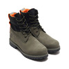 Timberland 6in TREADLIGHT WP Boots Dark Green A2DPU画像