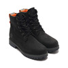 Timberland 6in TREADLIGHT WP Boots Black A2DPJ画像