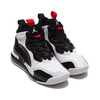 NIKE JORDAN AEROSPACE 720 WHITE/GYM RED-BLACK-VAST GREY BV5502-100画像
