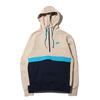 NIKE AS M NSW CLUB HOODIE HZ STRING CW0313-200画像