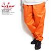 COOKMAN CHEF PANTS -ORANGE-画像