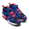 Reebok INSTAPUMP FURY OG NM COLLEGE ROYAL/COLLEGE NAVY/RADIANT RED FV4208画像