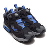 Reebok INSTAPUMP FURY OG NM BLACK/COLD GRAY/BLUE BLAST FV4207画像