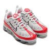 NIKE W AIR VAPORMAX 360 VAST GREY/WHITE-PARTICLE GREY-WHITE CK2719-001画像