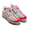 NIKE AIR VAPORMAX 360 VAST GREY/WHITE-PARTICLE GREY CK2718-002画像