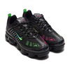 NIKE AIR VAPORMAX 360 BLACK/PINK BLAST-OFF NOIR-GREEN STRIKE CK2718-003画像