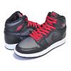 NIKE AIR JORDAN 1 HI OG GS black/gym red-black-white 575441-060画像