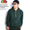 Fruit of the Loom HEAVY WEIGHT PULLOVER PARKA -D.GREEN- 0123-003FL画像