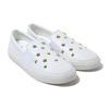 CONVERSE ALL STAR COUPE STARSSLIP-ON WHITE 31301751画像
