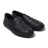 CONVERSE ALL STAR COUPE STARSSLIP-ON BLACK 31301750画像