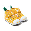 CONVERSE BABY ALL STAR N FRUITS V-1 PINEAPPLE 37300570画像