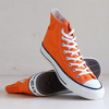 CONVERSE CANVAS ALL STAR J HI ORANGE 31301640画像