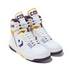 CONVERSE ERX-400 EW HI WHITE/PURPLE/YELLOW 34200270画像