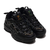 FILA Disruptor II Diamante Womens BLACK F0531-0990画像